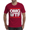 OMGWTF Mens T-Shirt