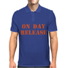 ON DAY RELEASE Mens Polo