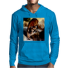 On the Prowl Mens Hoodie