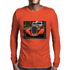 On The Prowl! Mens Long Sleeve T-Shirt
