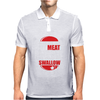 Once You put My Meat in your Mouth Mens Polo