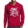 One For The Road Mens Hoodie
