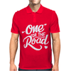 One For The Road Mens Polo