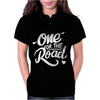 One For The Road Womens Polo