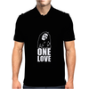 One Love Mens Polo