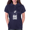 One Love Womens Polo