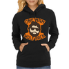 One Man Wolf Pack The Hangover Movie Womens Hoodie