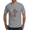 one nation one heart Mens T-Shirt