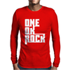 One OK Rock Mens Long Sleeve T-Shirt