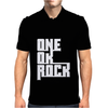 One OK Rock Mens Polo