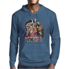 ONE PIECE : THE BEST PIRATES Mens Hoodie