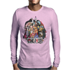 ONE PIECE : THE BEST PIRATES Mens Long Sleeve T-Shirt
