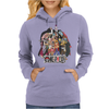 ONE PIECE : THE BEST PIRATES Womens Hoodie