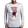 One Piece - Tony Tony Chopper Mens Long Sleeve T-Shirt