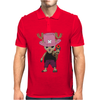 One Piece - Tony Tony Chopper Mens Polo