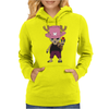 One Piece - Tony Tony Chopper Womens Hoodie