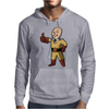 One punch boy - fallout parody Mens Hoodie