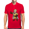 One punch boy - fallout parody Mens Polo