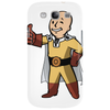 One punch boy - fallout parody Phone Case