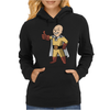 One punch boy - fallout parody Womens Hoodie