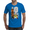 One Punch Kuririn Mens T-Shirt