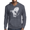 One punch man Mens Hoodie
