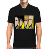 One punch man Mens Polo