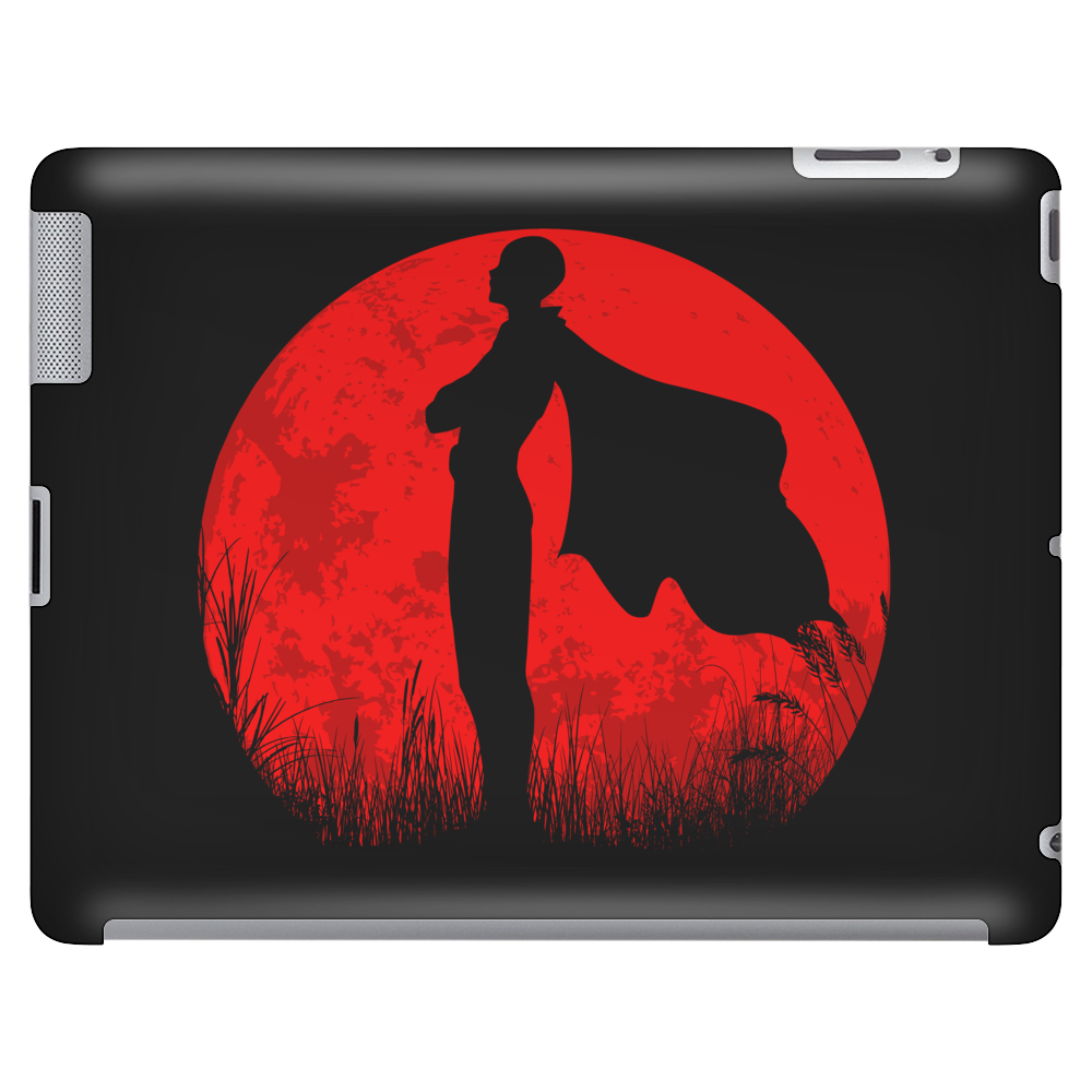 One punch man - Red moon Tablet