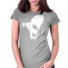 One punch man Womens Fitted T-Shirt
