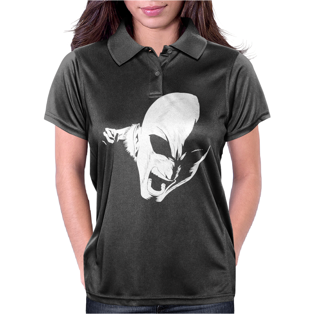 One punch man Womens Polo