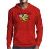 One Punch Minion Mens Hoodie