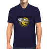 One Punch Minion Mens Polo