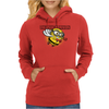 One Punch Minion Womens Hoodie