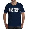 One shot  9mm Fight Mens T-Shirt