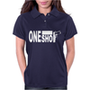 One shot  9mm Fight Womens Polo