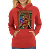 One Sided Lover Womens Hoodie