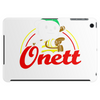 Onett Baseball Tablet