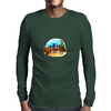 Only buisness Mens Long Sleeve T-Shirt