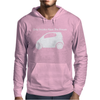 Only Smarties have the Answer' - Funny Mens Hoodie