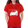 Only Smarties have the Answer' - Funny Womens Polo