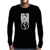 Only The Banjo Will Save The World Mens Long Sleeve T-Shirt