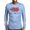 Onward&Upward Mens Long Sleeve T-Shirt