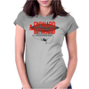 Onward&Upward Womens Fitted T-Shirt