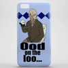 Ood on the loo... Phone Case