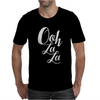 Ooh La La Mens T-Shirt