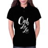 Ooh La La Womens Polo
