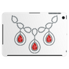 Open Ruby Necklace Tablet