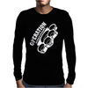 operation streetfight  Hools Hooligan Boxen Fight Mens Long Sleeve T-Shirt