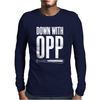 OPP Mens Long Sleeve T-Shirt