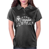 Oppan Gangnam Style  Funny Womens Polo